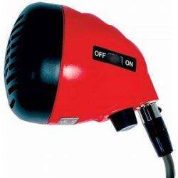 Peavey 00563080 H-5C Cherry Bomb™ Harmonica Microphone