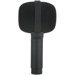 Peavey 00567820 DM2 Dynamic Super-Cardioid Vocal/Instrument Microphone