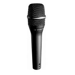 Peavey 00576730 Studio Pro CM1 Handheld Condenser Microphone