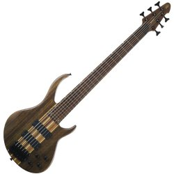 Peavey 03572660 - Grind 6 BXP NTB 6-String Bass Guitar