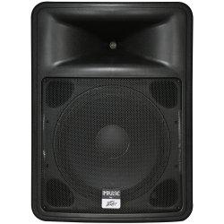 "Peavey 03617500 Impulse 1015 Passive 15"" 2-Way PA Loudspeaker System Black"
