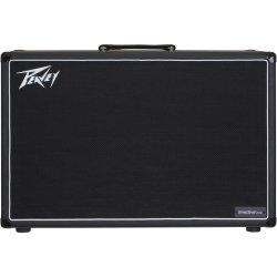 "Peavey 03616670 - Invective 212 - 120-watt 2x12"" Extension Cabinet"