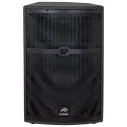 Peavey 03614840 SP2P Powered Speaker
