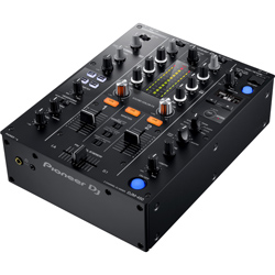 Pioneer DJ DJM-450 Professional 2-Channel Mixer