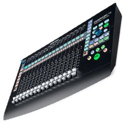 Presonus Faderport 16 Faderport Series 16 Channel Mix DAW Production Controller