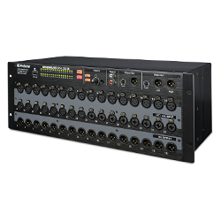 Presonus Studiolive RML32 AI Networkable 32 Channel Rack-Mount Mixing and Recording Solution