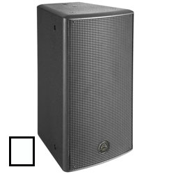 Wharfedale Pro Programme 108T White 2 Way Passive Loudspeaker with 8 Inch High Power Woofer in White