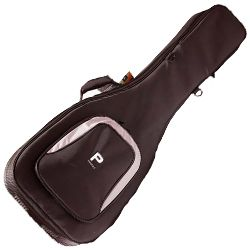 Profile PRDB-DLX Deluxe Acoustic Guitar Bag with Extra Storage