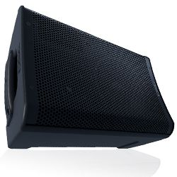 QSC CP8 CP Series Compact 8 Inch Powered Loudspeaker