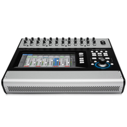 QSC Audio TOUCHMIX-30 32 Channel Professional Digital Mixer
