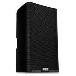 QSC Audio K12.2 Active 12 Inch Loudspeaker and Stage Monitor