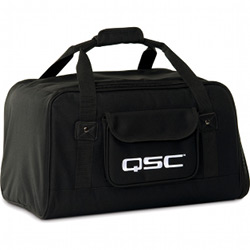 "QSC Audio K8-TOTE Tote Bag for K8 8"" Loudspeaker"
