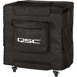 QSC Audio KW181-COVER Soft Cover for KW181