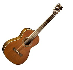 Washburn R319SWKK Acoustic Guitar with hardshell case - discontinued clearance