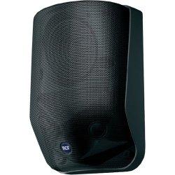 RCF MQ60HB - 2-Way Wall Mount Speaker - Black