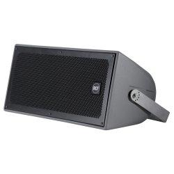 """RCF P4228 Dual 8"""" 400W Weatherproof 2-Way Speaker System"""