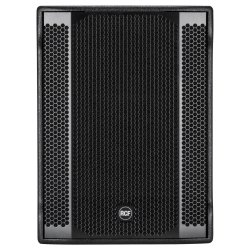 """RCF SUB 905-AS II 2200 Watt 15"""" Active Subwoofer with 3"""" Voice Coil"""