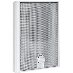 RCF DU 31AT FLUSH MOUNT WALL SPEAKER WITH POWER SELECTOR