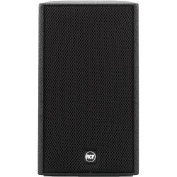 """RCF M 501 - 2-Way 5.5"""" Woofer & 1.6"""" HF Passive Speaker with Installation Points - 80W RMS, Black"""