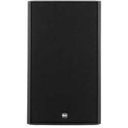 """RCF M801 8"""" Two-Way Passive Speaker System - Black"""