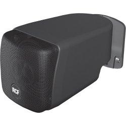 RCF MQ 30P-B - 2-Way Miniature Speaker - Black