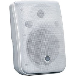 "RCF MQ 50 W - 5"" 2-Way Bass Reflex Powered Speaker"