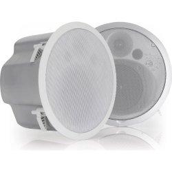 RCF MQ-50C-W Two-Way Ceiling Speaker