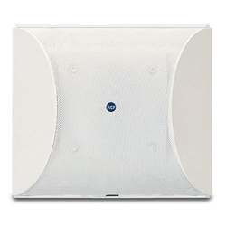RCF DU100-X Compact 4 Inch 25V/70V/100V Installation Ceiling or Wall Surface Mounted Speaker