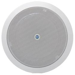 RCF PL60 6 Inch 70V or 100V Installation Ceiling Speaker