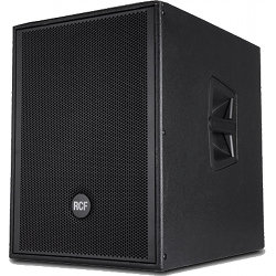 "RCF ART905AS 15"" Bandpass Active Subwoofer, 1000W"