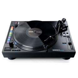 Reloop RP-8000-MK2 Upper Torque Hybrid Turntable with MIDI Feature Section