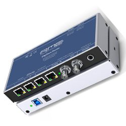 RME DFDANTE DIGIFACE-Dante 256 Channel 192 kHz USB Audio