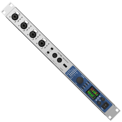RME UFX-PLUS Fireface UFX+ 188 Channel 24 Bit 192 kHz High End USB & Thunderbolt Audio Interface