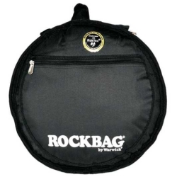 "RockBag RB22546B Drum Bag ""Delux Line"" Snare 14"" x 6.5""-Discontinued Clearance"