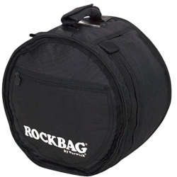 "RockBag RB22563B Delux Line Power Tom 13"" x 11"" Power Tom Drum Bag-Discontinued Clearance"