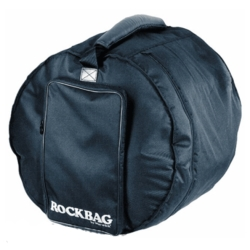 """RockBag RB22584B Delux Line for Bass Drum 22"""" x 18""""-Discontinued Clearance"""