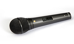 RODE M1S Switchable Live Performance Cardioid Dynamic Microphone