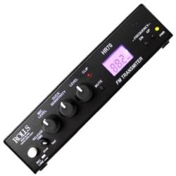 Rolls HR70 Digital FM Transmitter