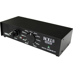Rolls HRD324 Digital Room/Speaker Delay