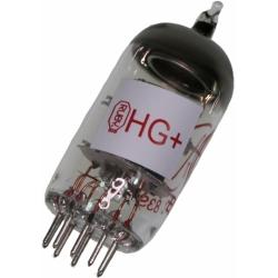 Ruby Tubes 12AX7ACZ HG Plus Selected High Gain JJ Preamp Tube