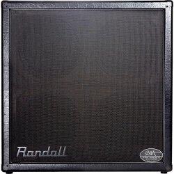 Randall KH412-V30 Kirk Hammett Signature 240 W 4x12 Guitar Speaker Cabinet