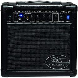 Randall KH15 Kirk Hammett Signature RX Series Combo Amplifier