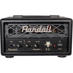 Randall RD1H Diavlo Series 1W Tube Guitar Head