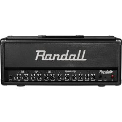 Randall RG1003H 100W Solid State Guitar Head