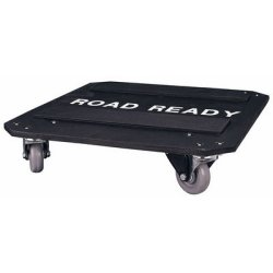 Road Ready RRWED 3-1/2 Inch, Optional Caster Board