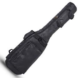 RockBag RB20515B Black Bass Guitar Case by Warwick (discontinued clearance)