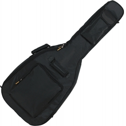 RockBag RB20519B Black Acoustic Guitar Bag by Warwick