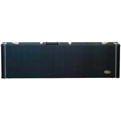 RockCase RC10605B4 Black Tolex Wood Case for Bass