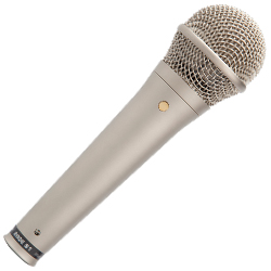 RODE S1 Live Cardioid Condenser Vocal Microphone