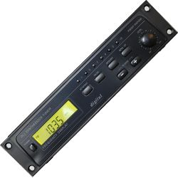 Rolls HR78X AM/FM Digital Tuner with XLR Outputs